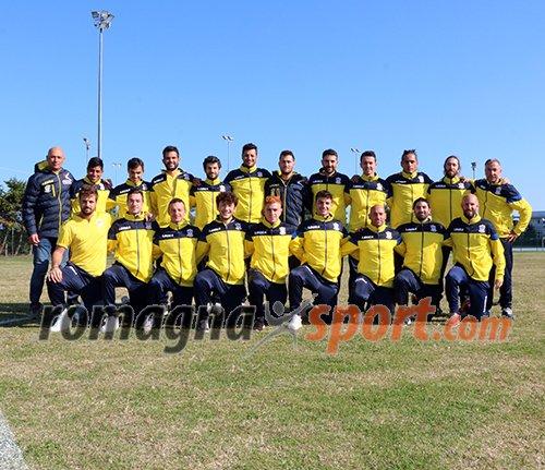 On line le foto 2021-2022 della F.C.D. San Bartolo - Gabicce Mare