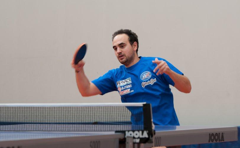 Tennis tavolo tornano alla vittoria la a2 e la c2 del tt - Stefano bosi tennis tavolo ...