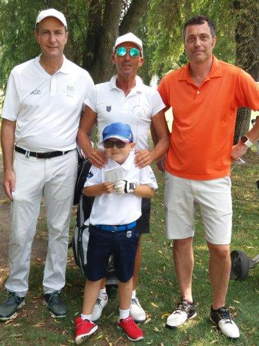 Golf - Pasticceria Naturale
