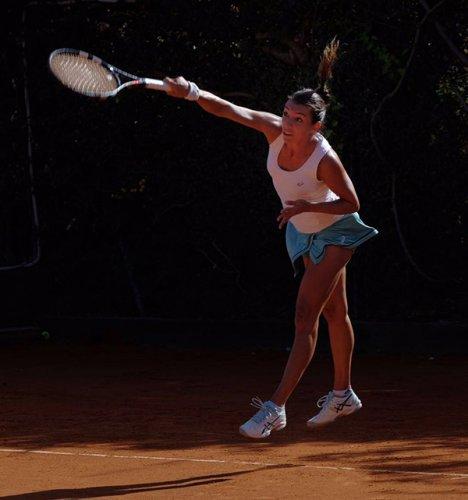 Al Club Atletico Faenza Tennis arriva l'ancoetana Alice Balducci