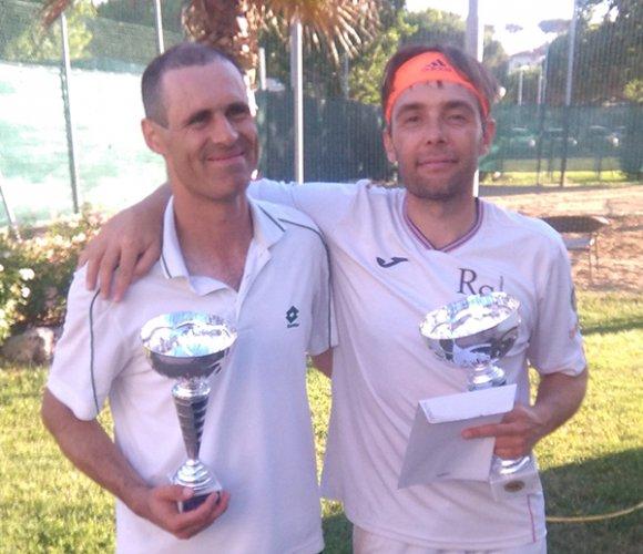 Daniele Ranallo vince il torneo di Misano di quarta categoria