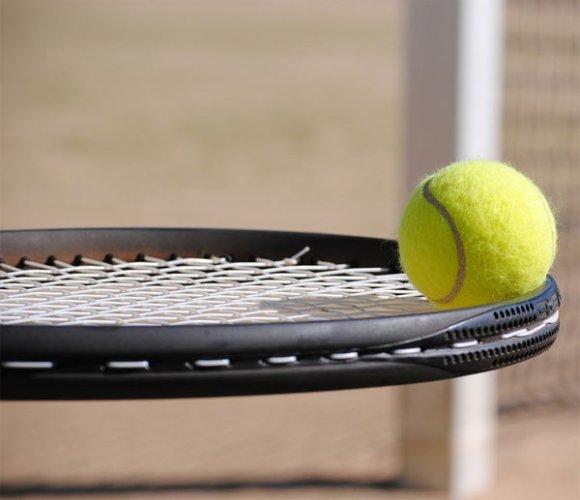 Ostacolato dalla pioggia il trofeo Envikem al Circolo Tennis Cicconetti di Rimini
