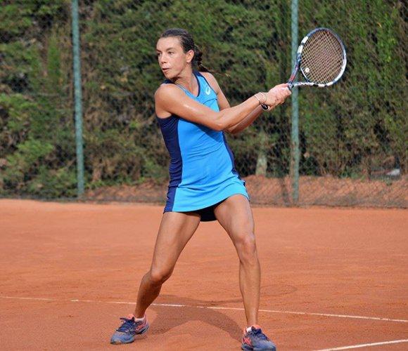 """Partito il torneo nazionale Open femminile """"Hotel Mexico Bellaria Igea Marina"""""""