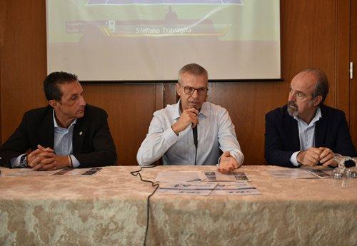 Serie A1 maschile: il CT Massa Lombarda domenica 14 debutta con il TC Crema all'Oremplast tennis Arena.
