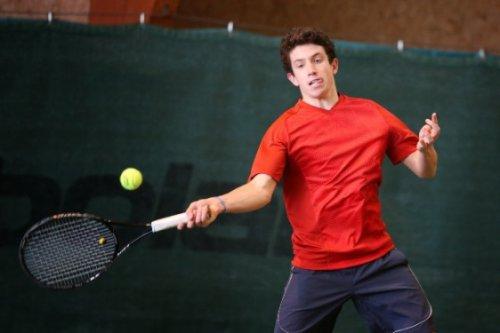 Picchione-Bertuccioli in semifinale in doppio nel future ITF di Kiryat Shmona (Israele).