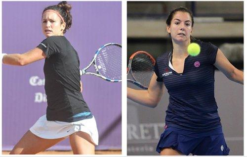 """Tennis Club Faenza, domani è """"derby"""" fra Camilla Scala ed Andrea Gamiz negli ottavi dell'Itf di Santa Margherita di Pula"""