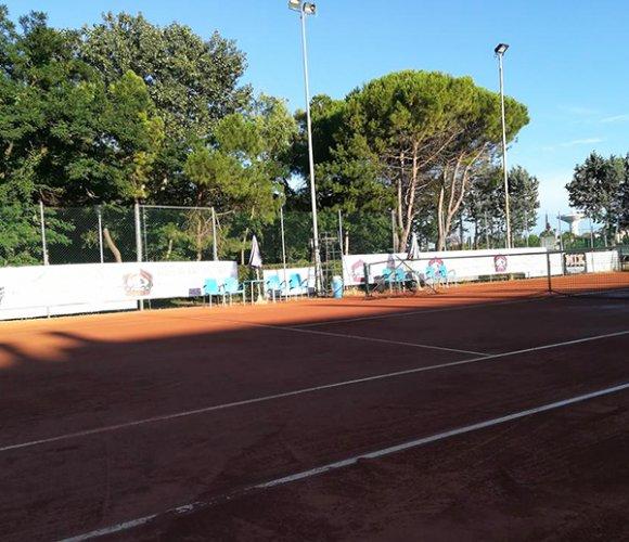 Torneo Open maschile Il Ritorno del Ct Venustas
