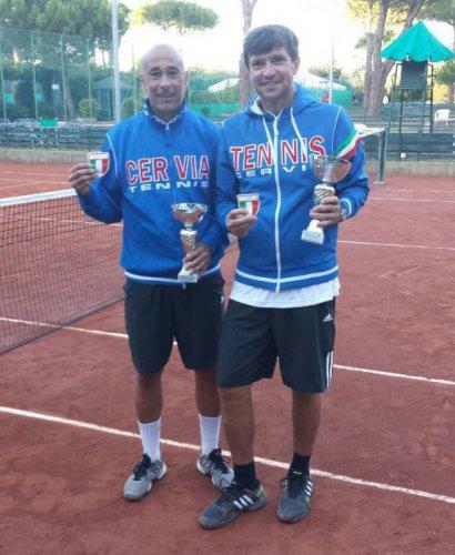 Il Circolo Tennis Cervia mette in campo il trofeo Il Vento della Speranza-Tennisover Cup