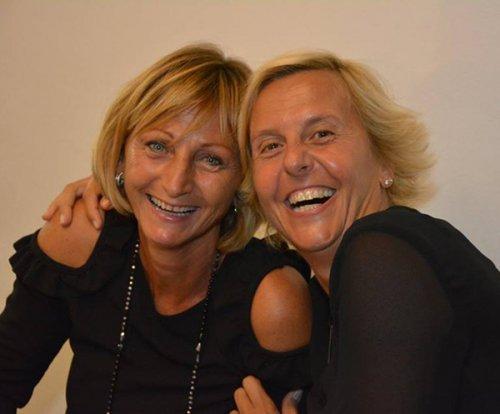 Raffaella Reggi torna a casa