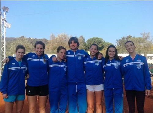 Tennis A1 Femminile. Faenza è viva più che mai: battuta Casale 3-1