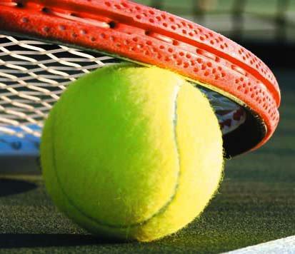 Baffoni, Mazza e Valtieri avanzano nel torneo  del Circolo Tennis Venustas