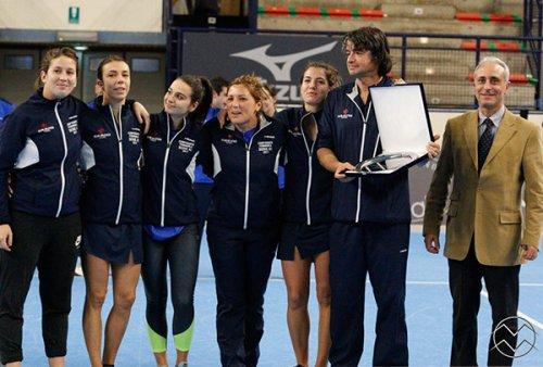 Tennis, parte la Serie A1 Femminile. Per Faenza una trasferta proibitiva a Lucca