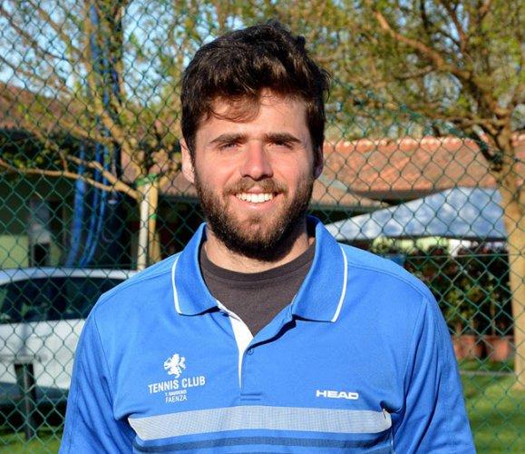 """Tennis Club Faenza, altro """"cappotto"""" in serie C maschile."""