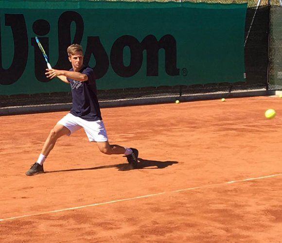 Torneo nazionale di 3° del Circolo Tennis Venustas