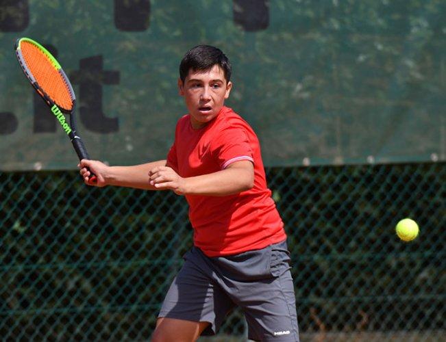 Partito l'Open del Circolo Tennis Cervia, sono 110 i giocatori al via