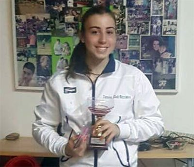 Partita la seconda edizione del torneo Open femminile del Ct Venustas di Igea Marina
