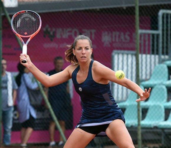 Tennis Club Faenza verso la terza stagione in A1 Femminile.