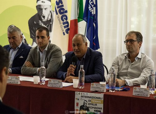 Internazionali di tennis Emilia Romagna: tennis stellare e spettacolo!