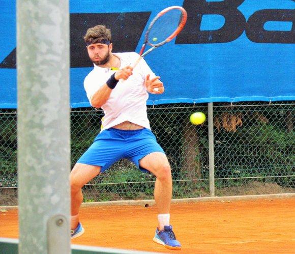 Pompei, Magnani, Ravaioli e Zhuk in semifinale nel torneo nazionale Open del  Circolo Tennis Cervia