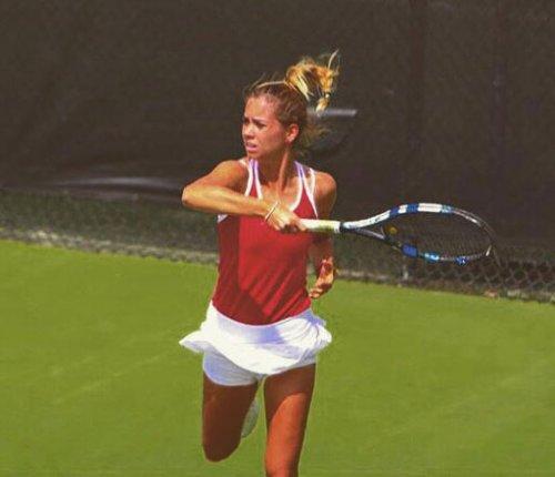 Beatrice Letizia e Sara Dradi in grande evidenza nel torneo nazionale Open femminile del Ct Venustas