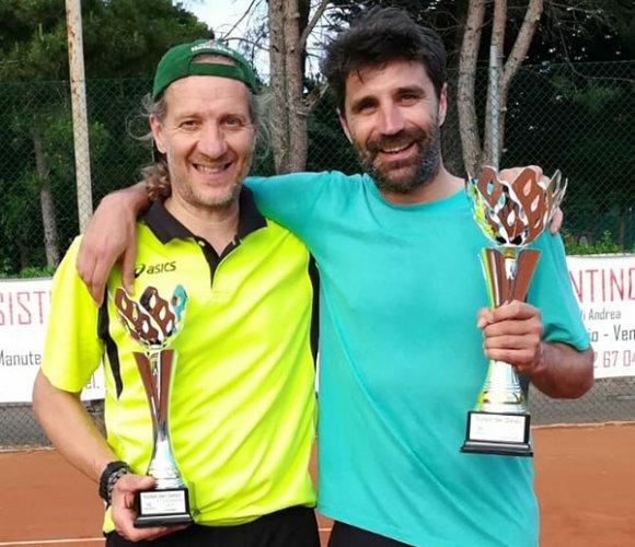 Marco Perazzini trionfa nel Trofeo del Gelso