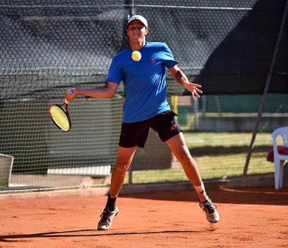 Ecco i big del trofeo Envikem al Circolo Tennis Cicconetti di Rimini