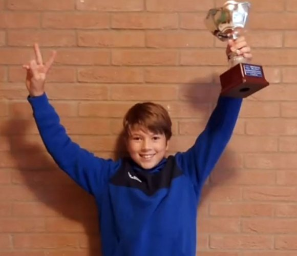 Tennis, Francesca Montorsi vince il Master Regionale Joma Under 12