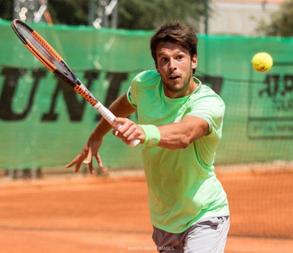 Internazionali di tennis Emilia Romagna