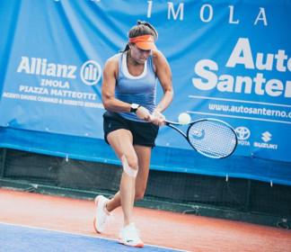 Internazionali di Imola 2019 - ITF Women's Circuit (15-21 luglio)
