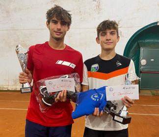 Koméro Tennis Academy Imola - CS#1