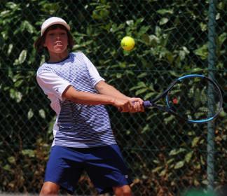 Fase decisiva per il memorial Mario Borghetti al Circolo Tennis Cervia