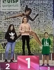 Campionati Regionali Indoor Giovanili UISP 2018