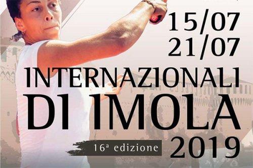 Sorteggiati gli accoppiamenti del tabellone di qualificazione degli  Internazionali di Imola 2019