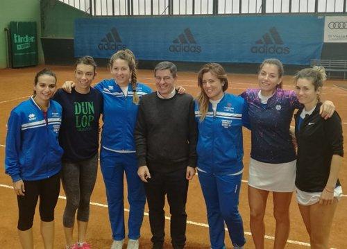 Tennis A1 Femminile. Faenza espugna Torino nell'andata dei playout, salvezza più vicina