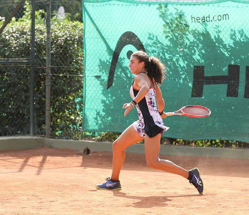 Partito il torneo nazionale Open femminile del Circolo Tennis Venustas