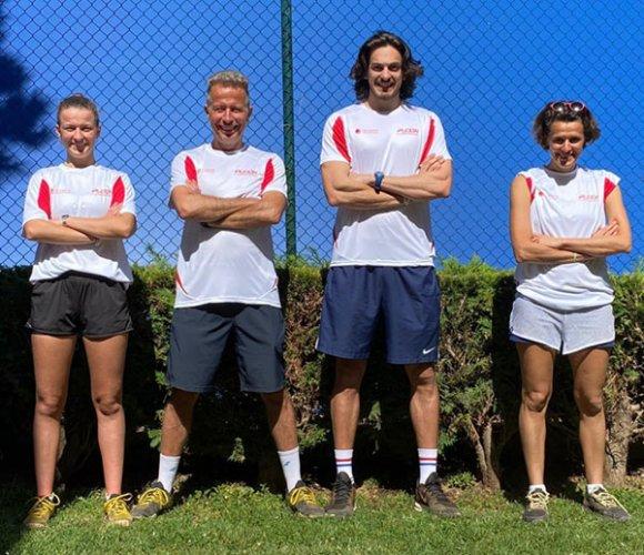La lunga estate calda del Circolo Tennis Cicconetti