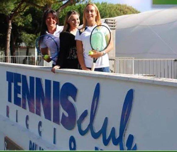 Estate insieme al Tennis Club Riccione: a luglio e agosto stage settimanali per bambini e ragazzi di tutti i livelli