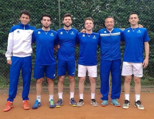 Serie C maschile, il Tennis Club Faenza chiude la propria corsa a Ferrara
