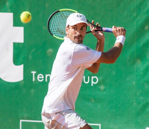 Internazionali di tennis Emilia Romagna: Robredo vs Gaio l'atto conclusivo del challenger  di Parma