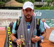 Andrea Picchione nei quarti nel 25.000 dollari di Bolzano
