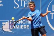 Spircu in semifinale nel Tennis Europe under 12 di Krsko (Slovenia)