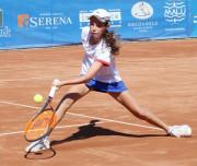 Al main-draw il torneo Open femminile del Ct Venustas di Igea Marina