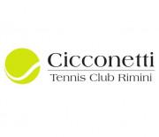 Scendono in campo i big sui campi del Circolo Tennis Cicconetti