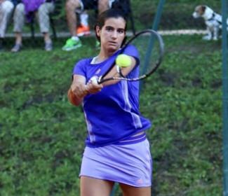 Lla prima volta in Serie A1 della faentina Alessia Ercolino
