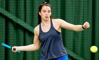Andrea Maria Artimedi è nei quarti ai campionati italiani under 16 femminili