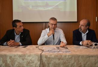 Serie A1: Massa Lombarda nel girone 3 con Angiulli Bari, Park tennis club Genova e New tennis Torre del greco.