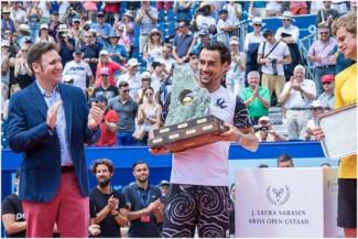 Wimbledon: riuscirà Fognini a replicare l'exploit di Montecarlo?