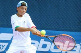 Marcantoni, Ricci e Bartoli avanzano spediti nel main-draw dell'Open del Ct Venustas