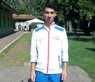 Nella fase clou il memorial Mario Borghetti di 3° categoria al Circolo Tennis Cervia