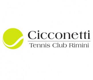 """In pieno svolgimento il tabellone di 3. al Circolo Tennis Cicconetti nel trofeo nazionale """"Envikem"""""""